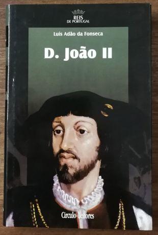 d. joão i, luís adão da fonseca, círculo leitores