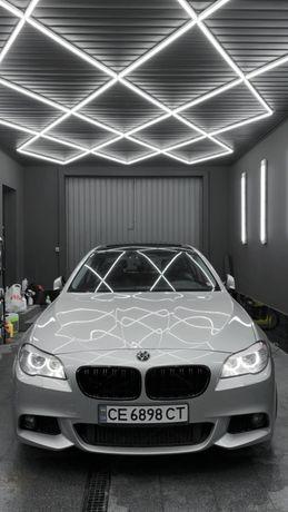 BMW F10 535i XDRIVE Luxery 3.0 2012