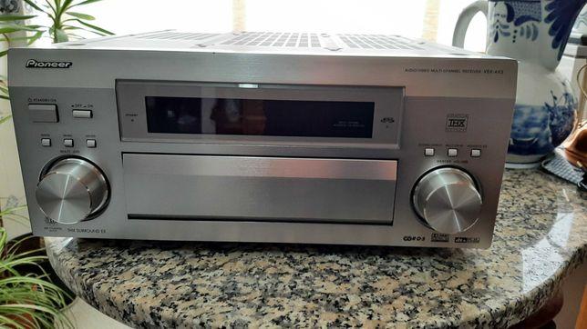 Pioneer VSX-AX3    Multi-Channel 7.1 Audio Receiver