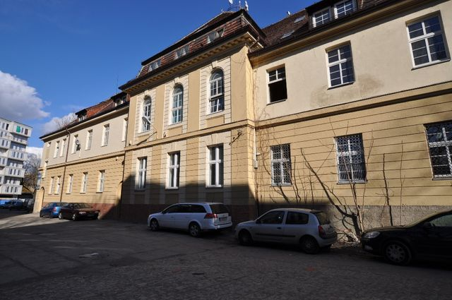 Lokal biurowy 19m2, Dmowskiego 15, Kępa Mieszczańska, Bezpośrednio