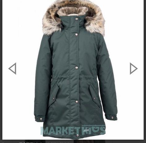 Парка,пальто,куртка Lenne