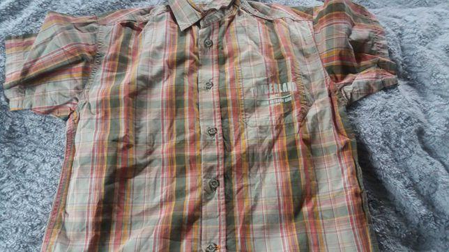 Koszula chłopięca Tiberland