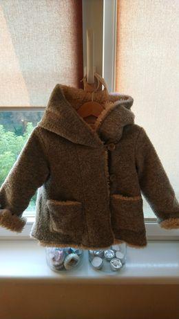 Plaszczyk wiosenno-jesienny Zara