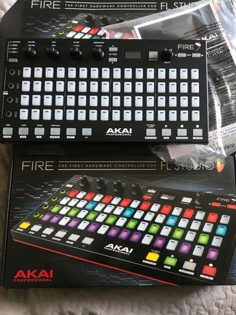 Akai Fire Kontroler FL STUDIO nowy