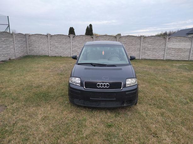 Audi a2 1.4 TDI Samochód osobowy