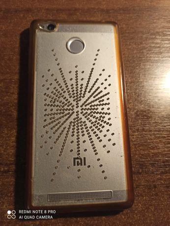 Смартфон Xiaomi Redmi 3s Pro 3/32+32ГБ Gray