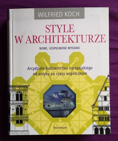 Wilfried Koch, Style w Architekturze, uzupełnione wydanie