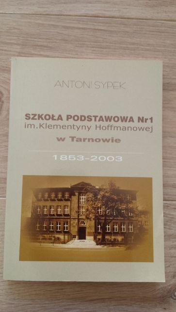 Szkoła Podstawowa Nr 1 im. Klementyny Hoffmanowej w Tarnowie