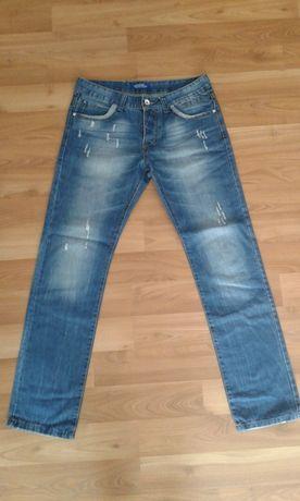 Sprzedam Modne Męskie Spodnie ( Jeansy )