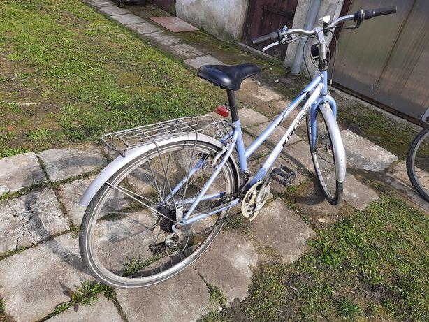 Mam do sprzedania rowerze
