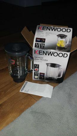 Przystawka blender Kenwood (z pokrywką i nożami)