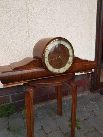 Zegar Lauffer kominkowy