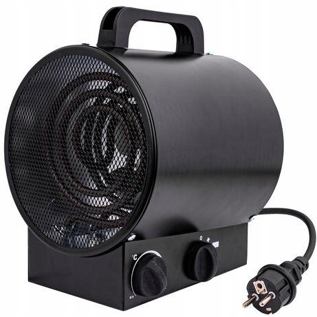 nagrzewnica elektryczna grzejnik farelka 2,5 kW COMFPRT PLUS (BUD90)