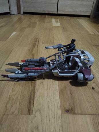 Pojazd z gwiezdnych wojen
