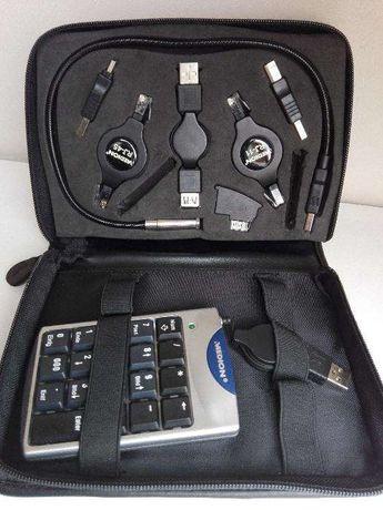 Dodatkowe wyposażenie laptopa
