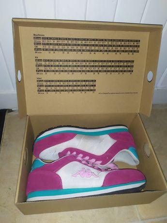 Nowe buty Kappa damskie