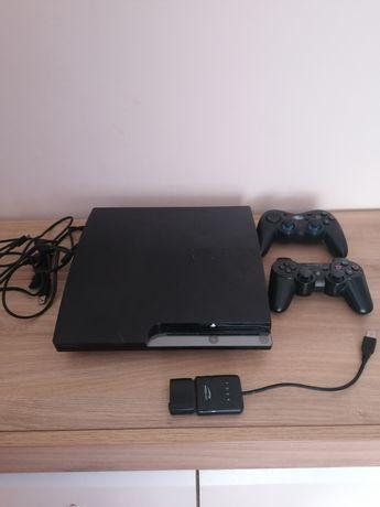 Konsola PlayStation slim ps3