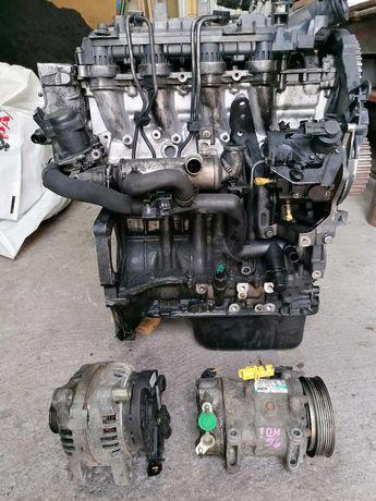 Silnik 1.6 hdi 110 KM