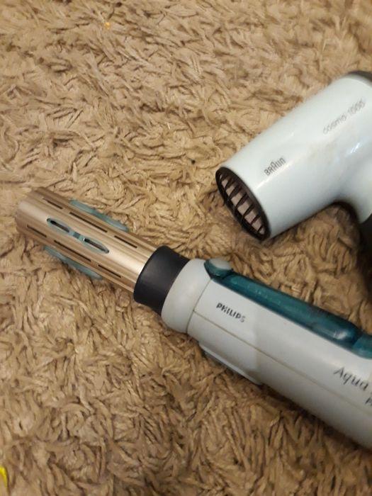 Продам сушка для волосся BRAUN Долина - изображение 1