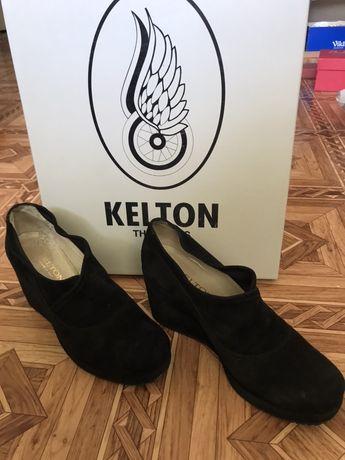 Туфли KELTON (италия)