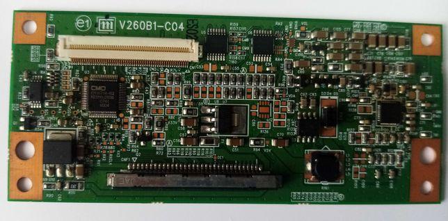T-con V260B1-C04