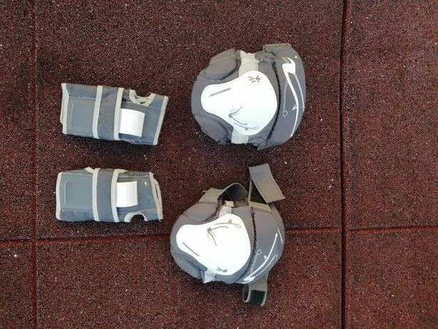 Proteções para Skate/patins/trotine (criança)