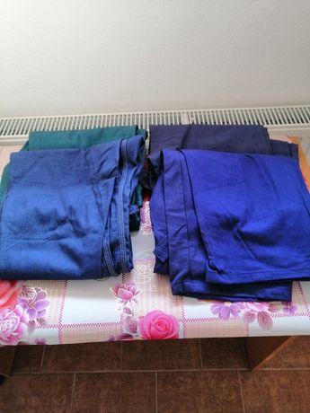 Ubrania robocze PRL