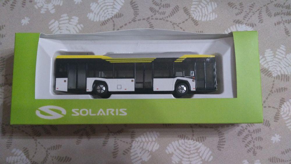 Solaris Urbino 12 electric Warszawa - image 1