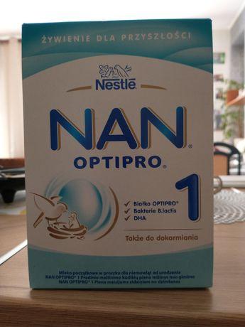 Mleko modyfikowane NAN 1