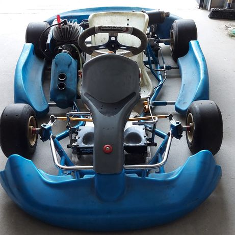 Karting gokart EasyKart silnik BMB 60