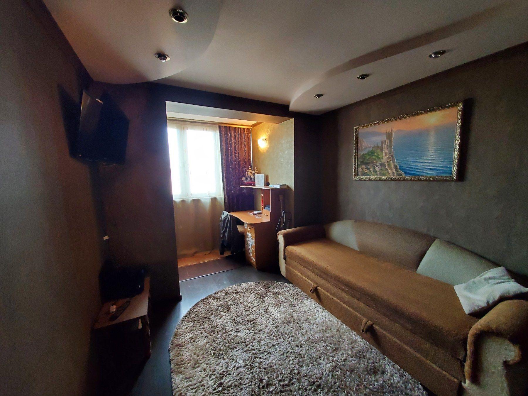 Продається 2 кімнатний пентхаус в новобудові в районі Депоту
