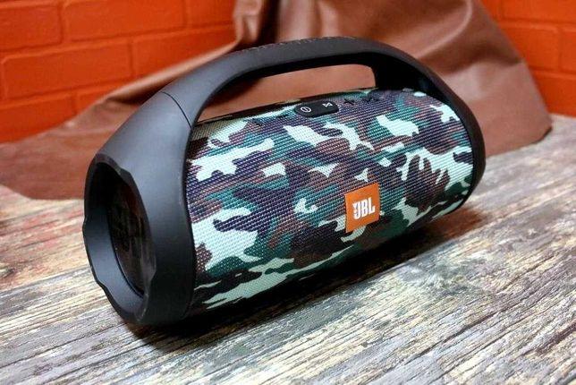 Колонка JBL BOOMBOX MINI E10 с USB, SD, FM, Bluetooth, 2-динамиками