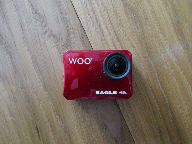 kamera cyfrowa 4K