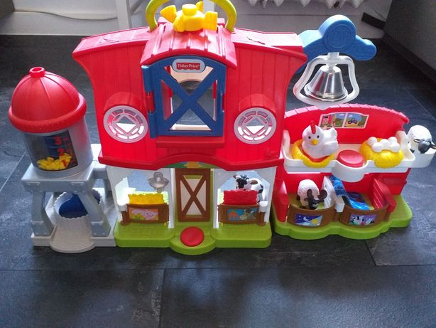 Fisher Price farma