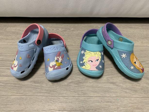 crocs Frozen,Disney