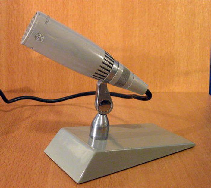 Микрофон МД- 52А Сумы - изображение 1