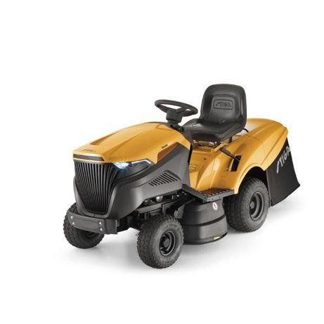 traktorek ogrodowy kosiarka samojezdna Stiga 4092H 3 lata gw.na silnik