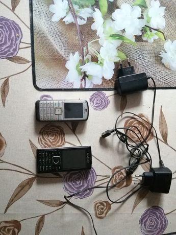Sprzedam nokia i sony Ericsson