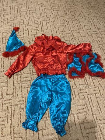 Продам дитячий новорічний костюм