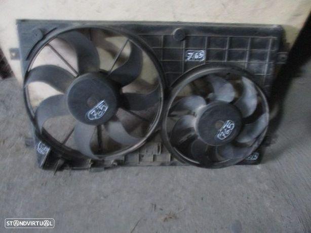Ventilador 1K0121207I VW / PASSAT / 2006 / 1.9TDI /