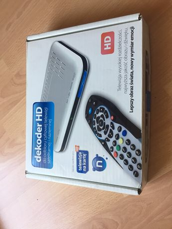 Dekoder HD na kartę