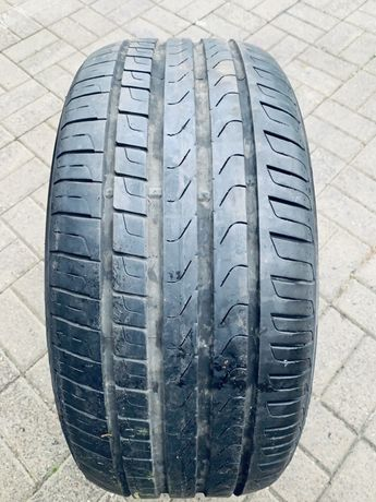 1x Opona Letnia 235/45R17 Pirelli Cinturato P7 Blue - 5 mm pojedynka