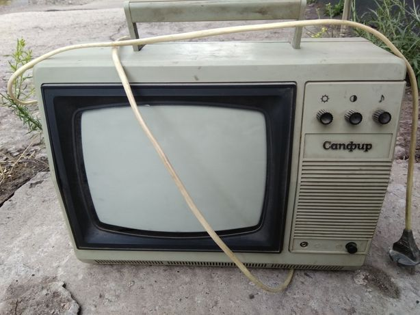 Телевизор Сапфир