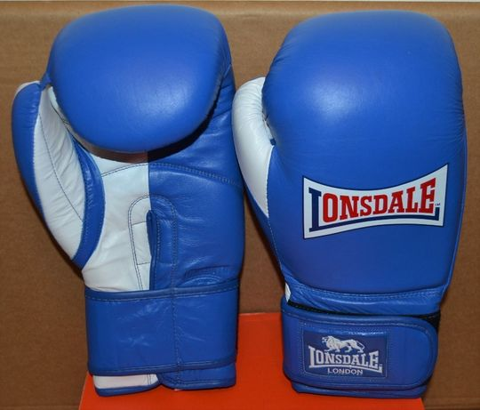 Перчатки Lonsdale Training Gloves