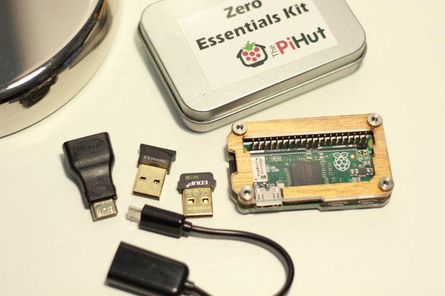 Raspberry Pi Zero V1.3 комплект