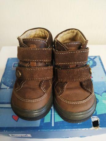 Ботинки Mrugala( мругала)