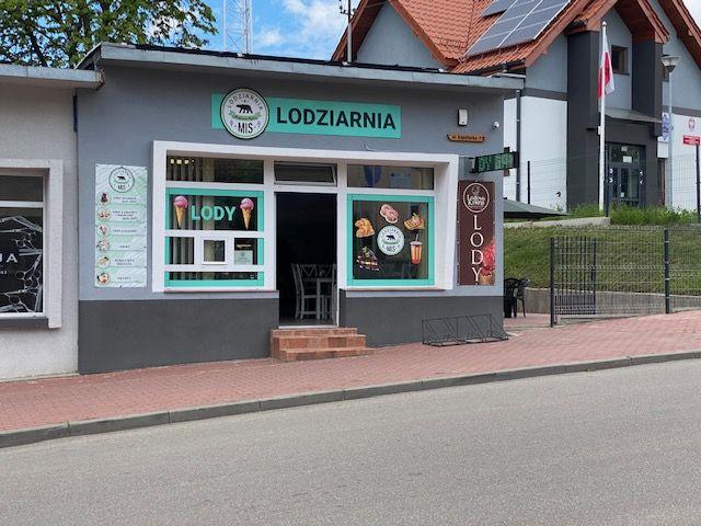 Na sprzedaż lodziarnio-kawiarnia w Małdytach Małdyty - image 1