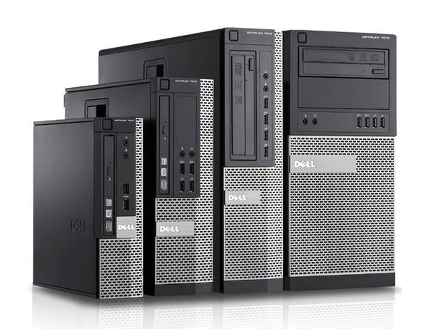 Компьютер Dell 780 DT SFF USFF s775