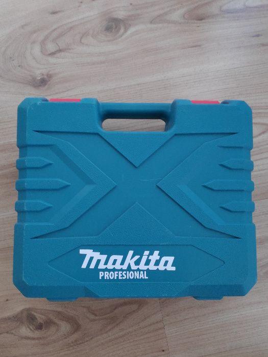 Akumulatorowa wiertarko-wkrętarka Makita Gołkowice - image 1