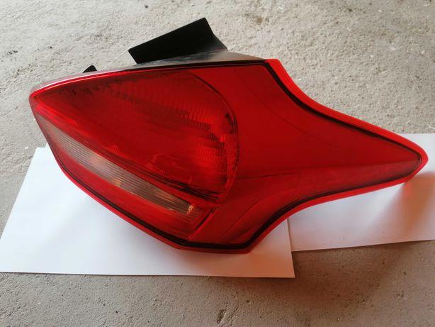 Lampa prawa tylnia Ford Focus Mk3